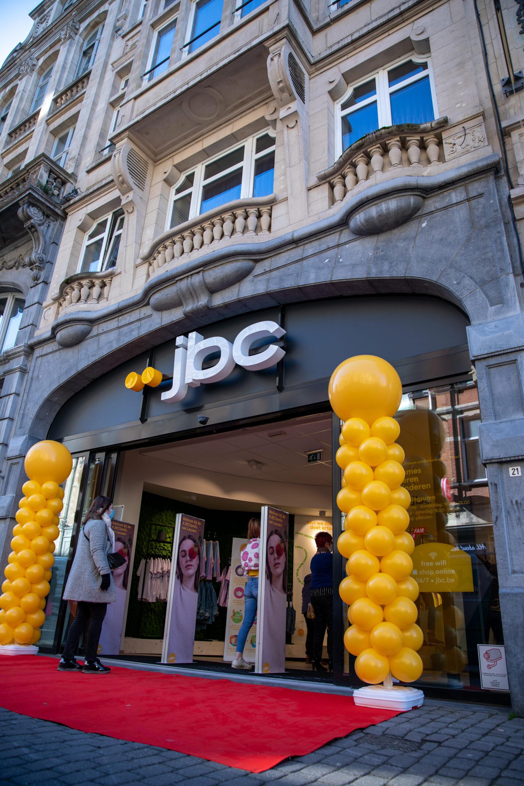 JBC opening