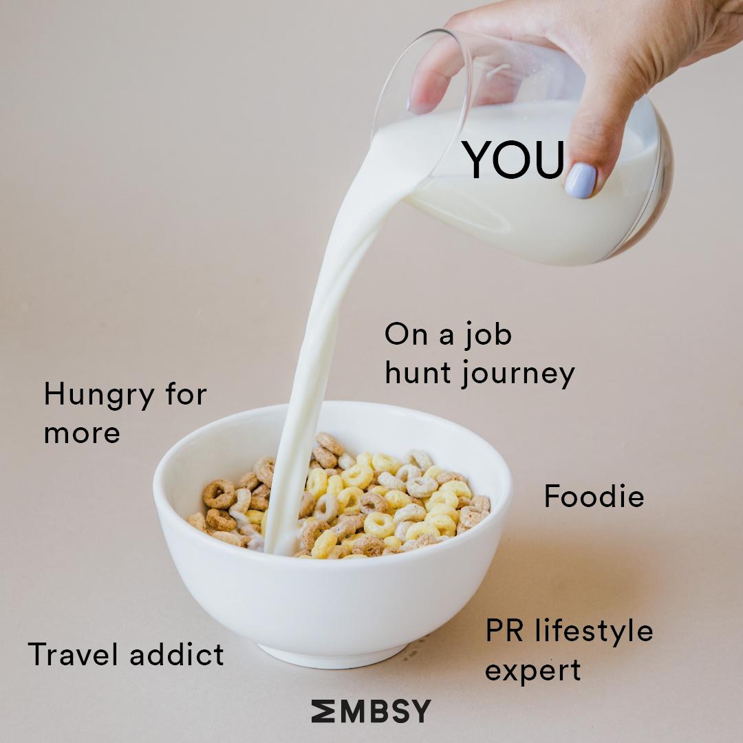 lifestyle PR Manager